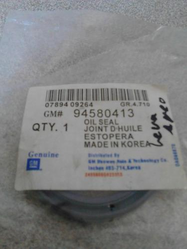 estopera leva  gm aveo lanos 42x56x7