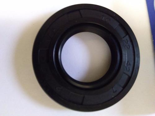 estopera oil seal tcm 25x41,25x7 milimetros 22x42x7 kawasaki