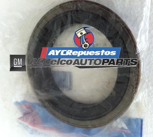 estopera rueda trasera c3500 2004-2006 original