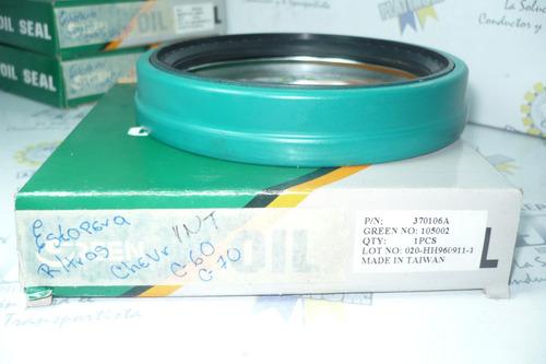 estopera rueda trasera chevrolet c60 c70 (cod 370106a)
