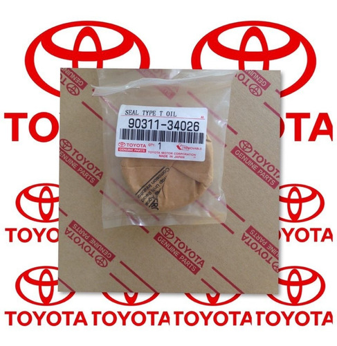 estopera tripoide caja toyota corolla 90/08 yaris starlet