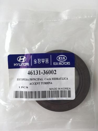estopera turbina hyundai 46131-36002 original d:43x60x9