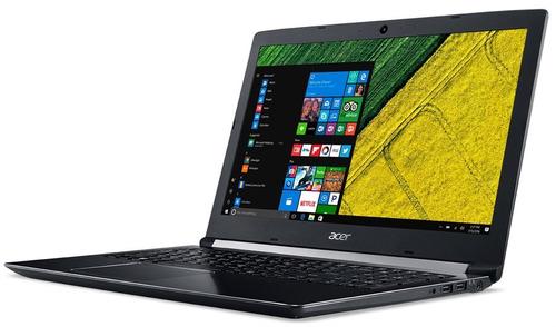 estoque limitado! notebook acer aspire 5 a515-51g-50w8 intel