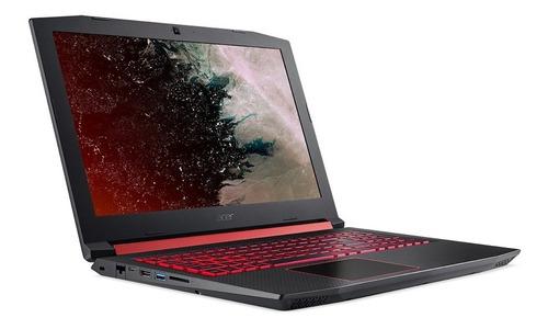 estoque limitado! notebook gamer acer nitro 5 an515-51-