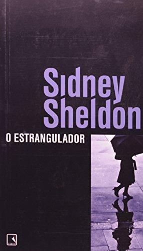 estrangulador o de sidney sheldon record - grupo record
