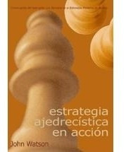 estrategia ajedrecística en acción - ventajedrez