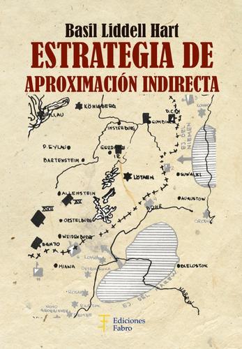estrategia de aproximación indirecta - ed. fabro