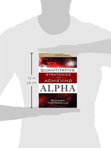 estrategias cuantitativas para lograr alpha: el enfoque