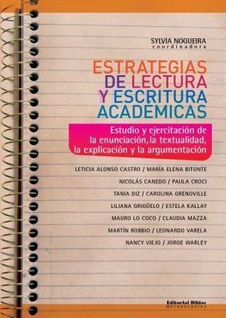 estrategias de lectura y escritura académicas nogueira (bi)