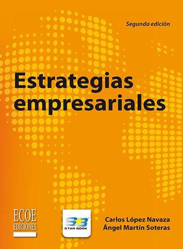 estrategias empresariales - ecoe