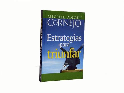 estrategias para triunfar