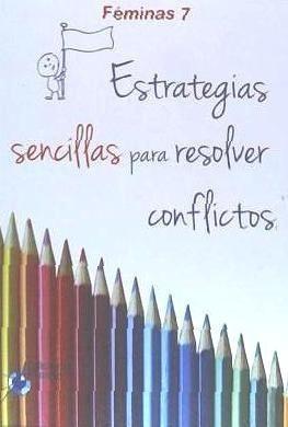 estrategias sencillas para resolver conflictos(libro estudio