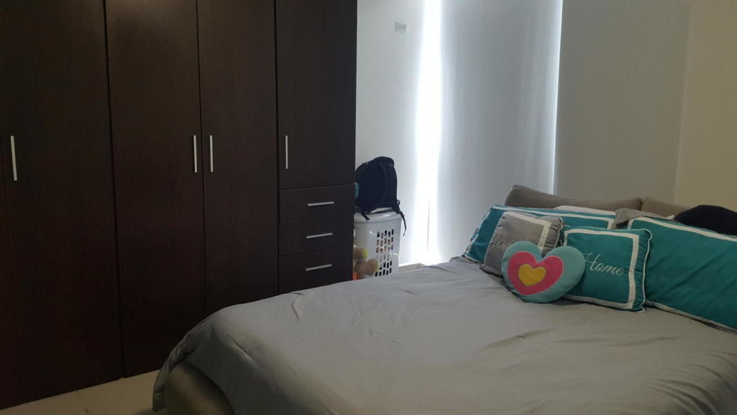 estratégico apartamento en venta en san francisco panamá cv