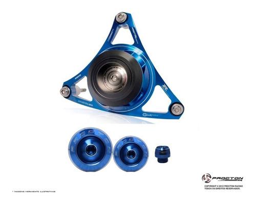 estrela de motor mais tampas motor e óleo procton gsx s 1000