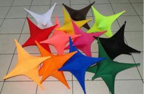 estrela malha 1mt, balão malha, estrela malha tencionada