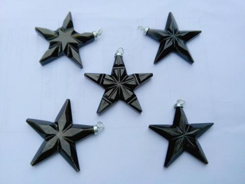 estrella de obsidiana