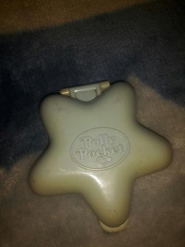 estrella de polly pocket