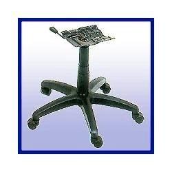Estrella Metálica Base Para Sillas De Oficina Repuestos Pc - $ 500 ...