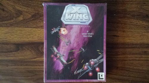 estrella x-wing wars período de servicio b-wing