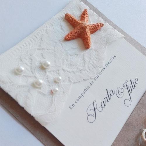 estrellas de mar para decorar bodas artificiales