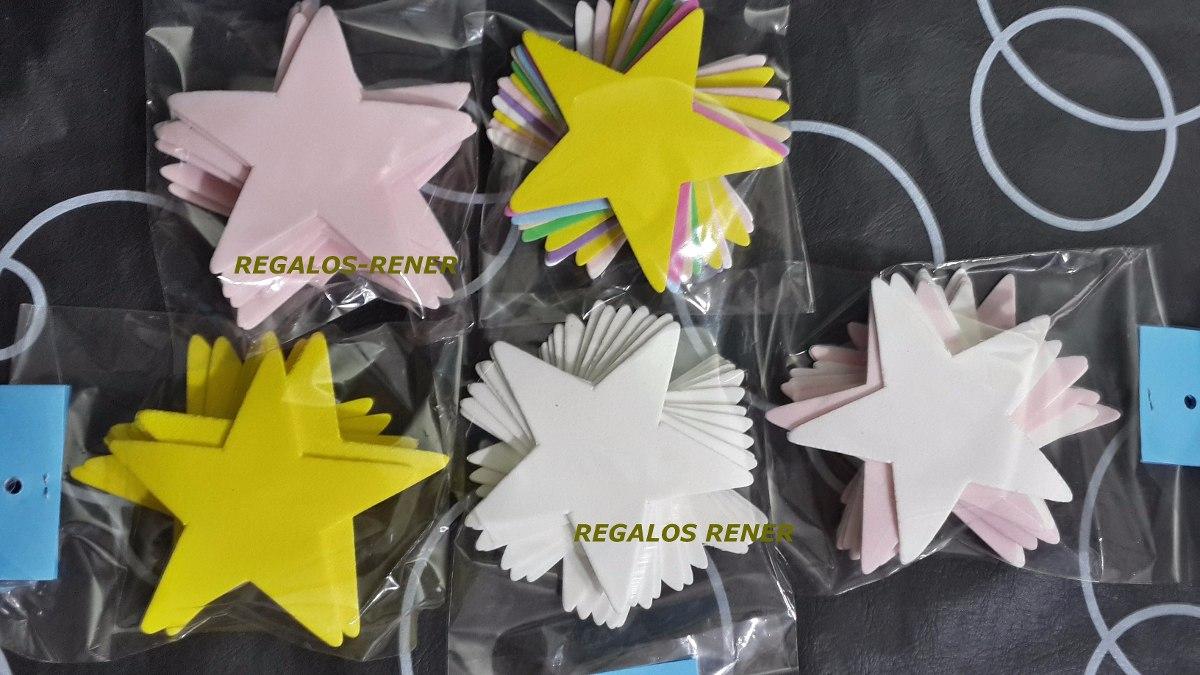23b15929f0b estrellas fugaces formas figuras goma eva glitter pack. Cargando zoom.