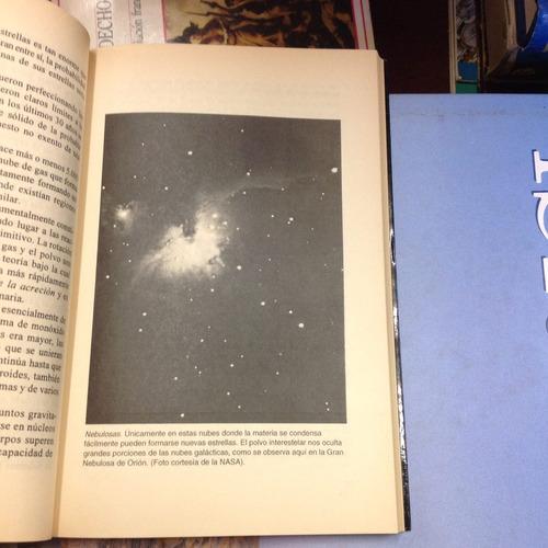 estrellas, planetas y vida en el universo. germán puerta.