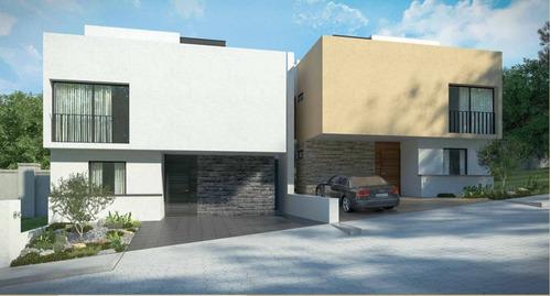 estrena 2 preciosas casas en privada punta esmeralda (nb)