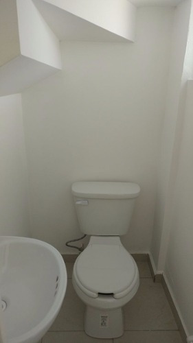 estrena casa en hacienda del bosque, 2 recámaras, 1.5 baños