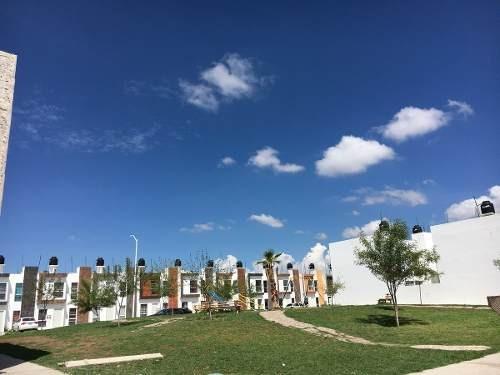 estrena casa nueva en venta fraccionamiento privado