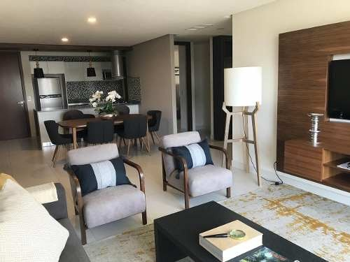 estrena departamento en the point, la mejor zona de santa fe