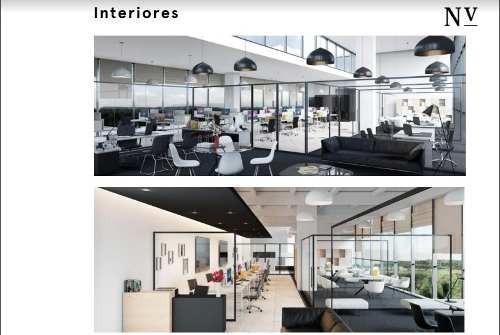 estrena exclusivas oficinas desde 84.52m2 en el marques