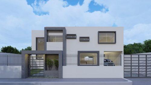 ¡¡estrena hermosa casa en preventa!! 450m2 terreno y 260m2 construcción, alberca