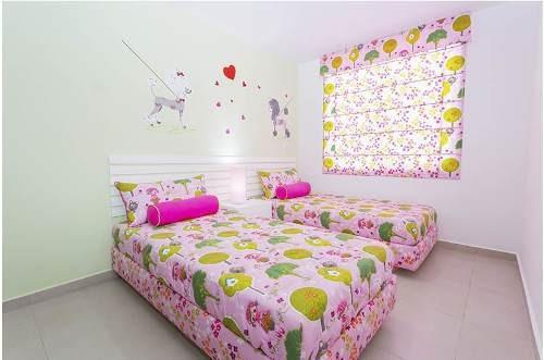 estrena hermosa casa en zibatá, jardín, alberca, 3 recámaras, estudio, lujo!
