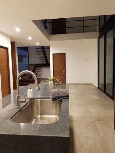 estrena hermosa residencia en el encino residencial & golf, premium!