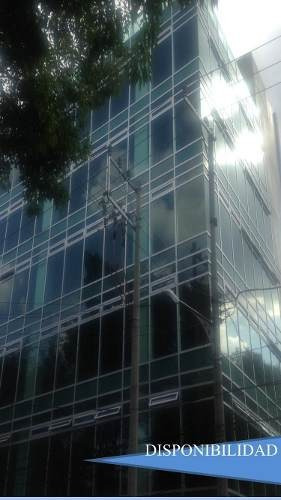 estrena oficinas en renta todo o en partes, división del nte.