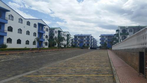 estrene apartamento 76m2 conjunto residencial piscina