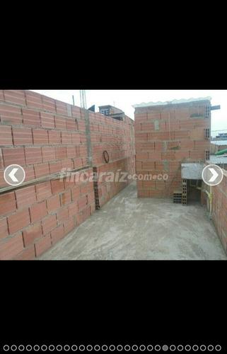 estrene casa en venta bosa san bernardino 3x12 m2