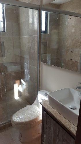 estrene depto de 100 m2, 2 rec, 2 baños y 2 cajones
