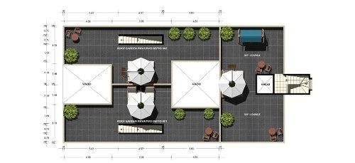estrene depto en narvarte oriente, 3 recs, 2 baños, 111 m2