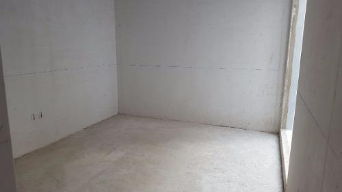 estrene depto en narvarte poniente, 130 m2, 3 recs, 2 baños