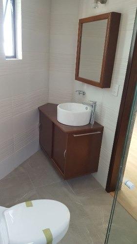 estrene depto en portales sur, 2 recs, 2 baños, 103 m2