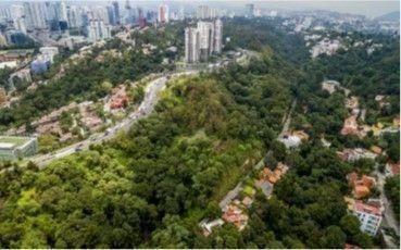 estrene  el bosque  residencial
