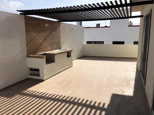 estrene funcional casa en venta en el refugio queretaro