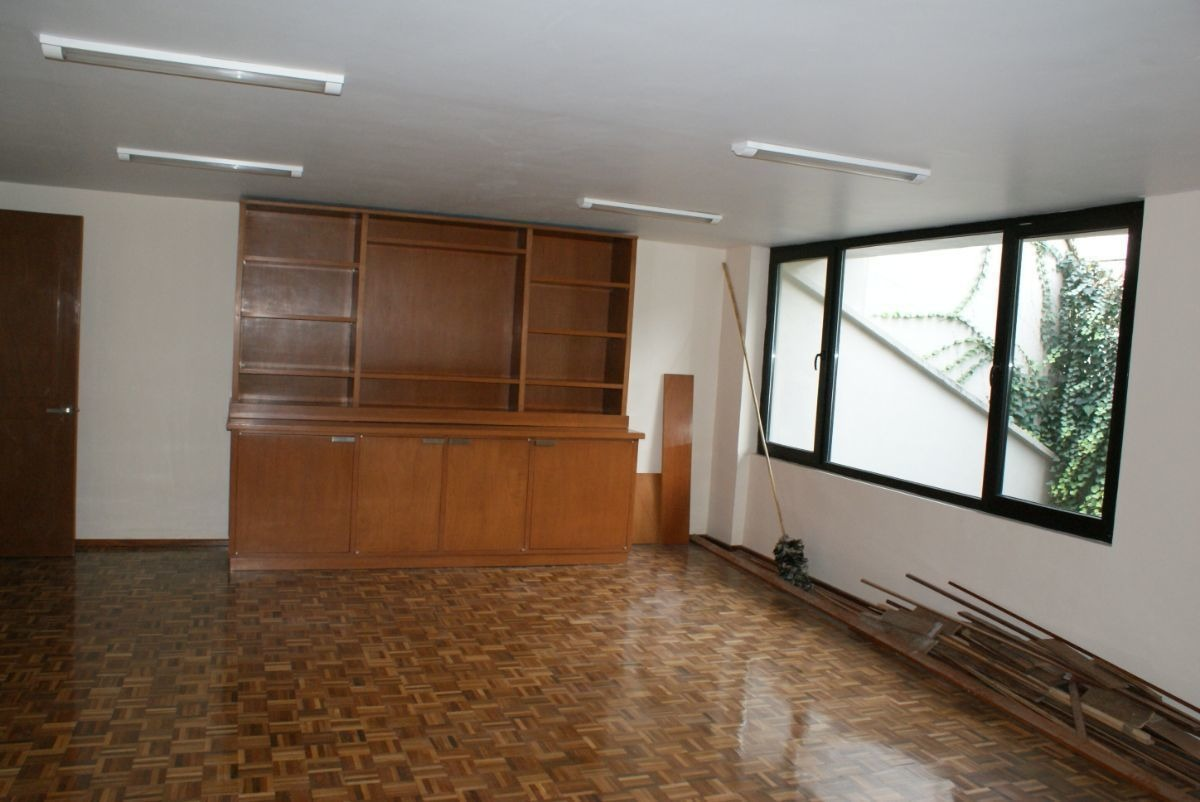 estrene piso de oficina en colonia del valle