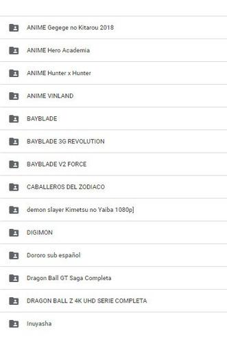estrenos full hd 1080 y 4k 60fps+ de 1000 títulos bluray