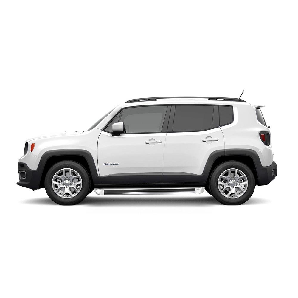Estribo Jeep Renegade 2015 A 2019 Stribus Branco Ambiente R 900