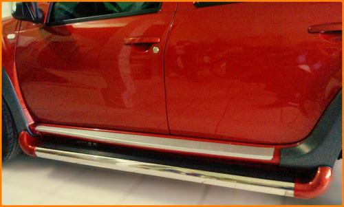 estribo personalizado cor original renault duster 2012 2020