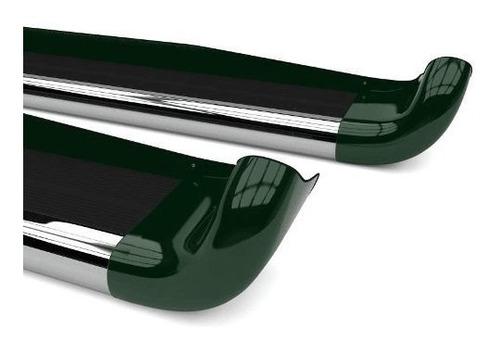 estribo personalizado original verde amazon toro 2016 2020