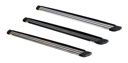 estribo plataforma aluminio slim grafite ecosport 2018 2020