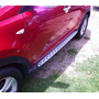 Estribos De Lujo Exclusivos Kia Sportage Revolution Fotos Re